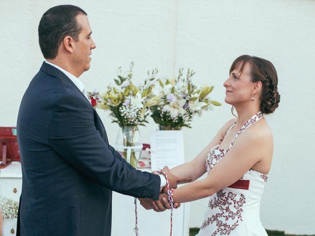 La boda de Miguel Angel y Christina en Murcia, Murcia 6