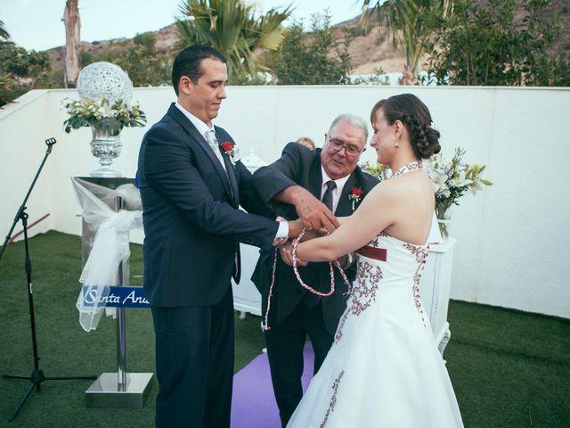 La boda de Miguel Angel y Christina en Murcia, Murcia 7