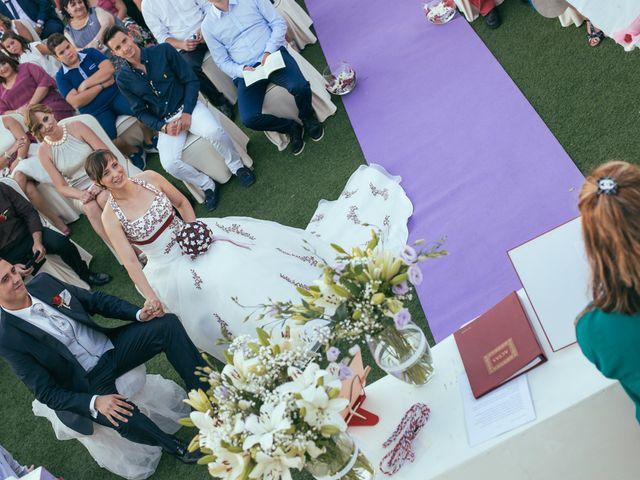 La boda de Miguel Angel y Christina en Murcia, Murcia 8