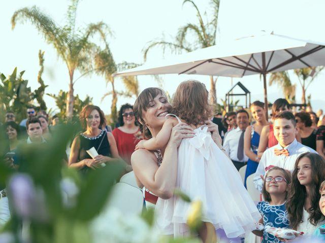 La boda de Miguel Angel y Christina en Murcia, Murcia 9