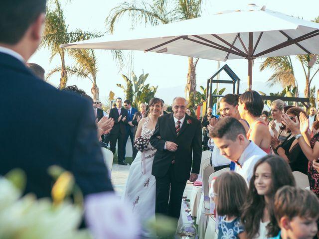 La boda de Miguel Angel y Christina en Murcia, Murcia 10