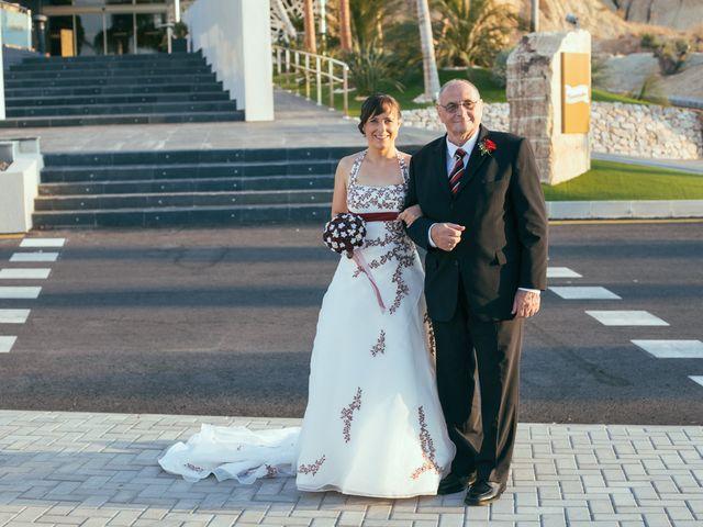 La boda de Miguel Angel y Christina en Murcia, Murcia 12