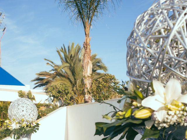 La boda de Miguel Angel y Christina en Murcia, Murcia 16