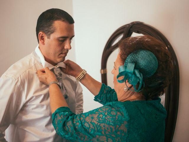 La boda de Miguel Angel y Christina en Murcia, Murcia 20