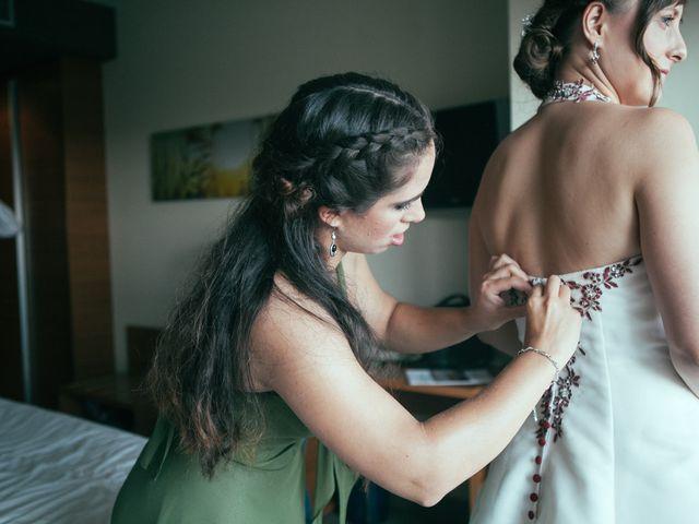 La boda de Miguel Angel y Christina en Murcia, Murcia 27