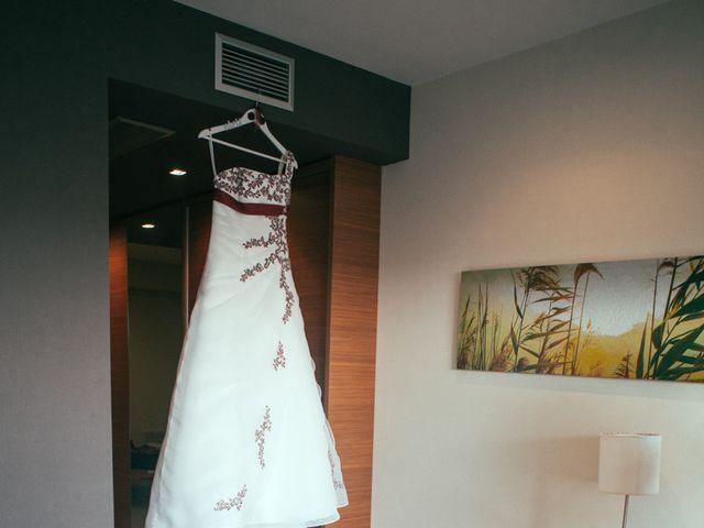 La boda de Miguel Angel y Christina en Murcia, Murcia 31