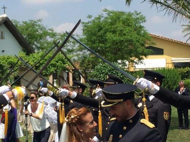 La boda de Roberto y Cristina en Catarroja, Valencia 4