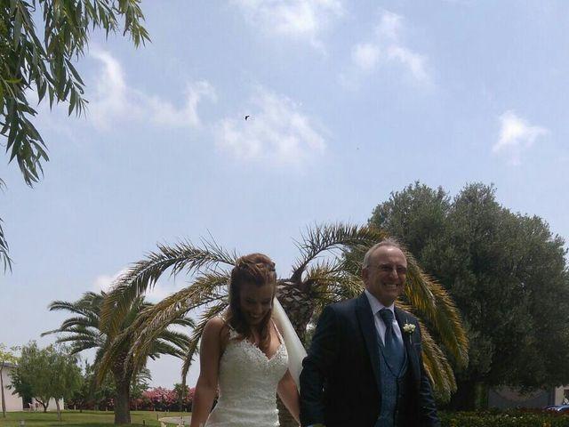 La boda de Roberto y Cristina en Catarroja, Valencia 5