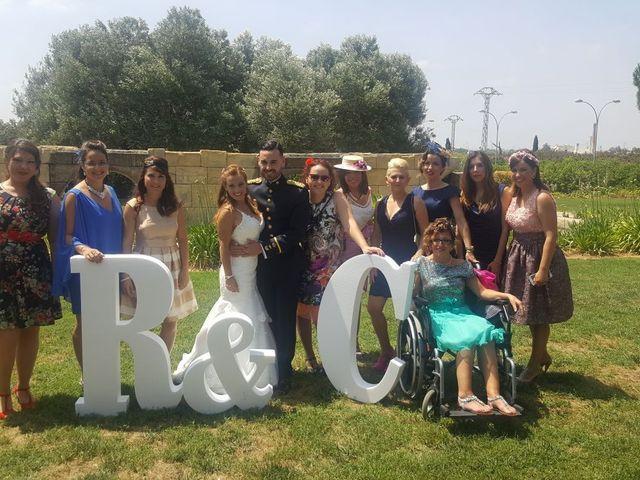La boda de Roberto y Cristina en Catarroja, Valencia 2