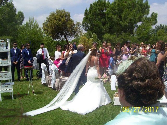 La boda de Roberto y Cristina en Catarroja, Valencia 9