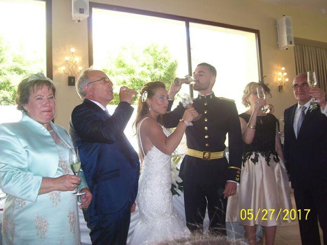 La boda de Roberto y Cristina en Catarroja, Valencia 10