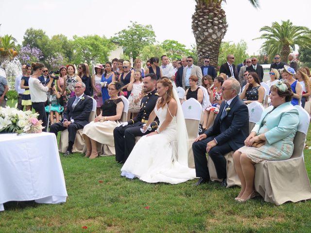 La boda de Roberto y Cristina en Catarroja, Valencia 13