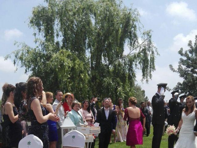 La boda de Roberto y Cristina en Catarroja, Valencia 16