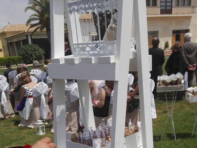 La boda de Roberto y Cristina en Catarroja, Valencia 17