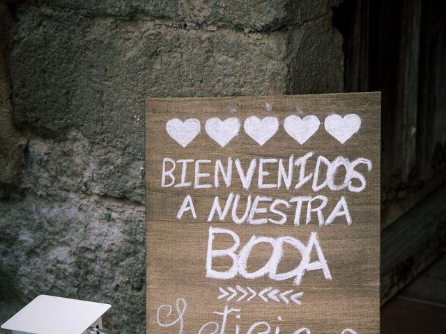 La boda de Alberto y Leticia en Zamora, Zamora 3