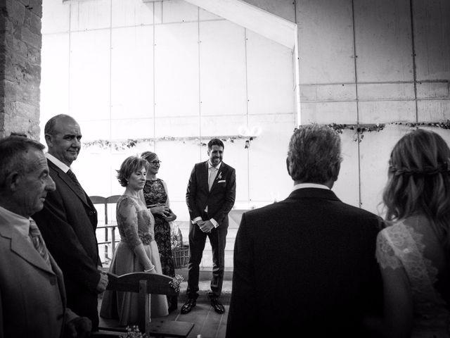 La boda de Alberto y Leticia en Zamora, Zamora 2