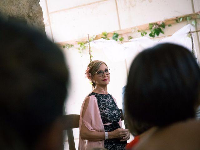La boda de Alberto y Leticia en Zamora, Zamora 4