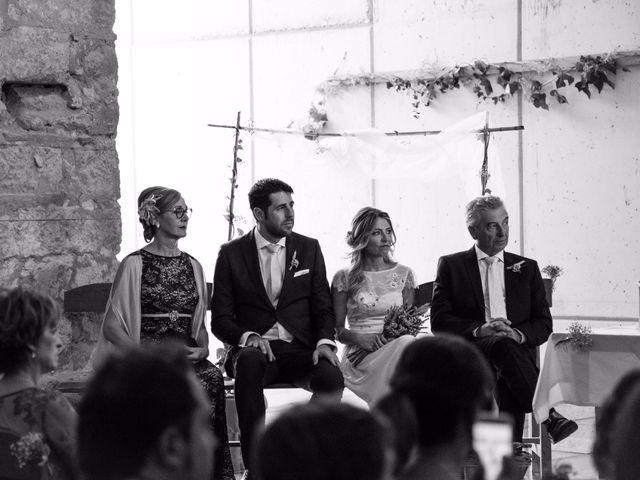 La boda de Alberto y Leticia en Zamora, Zamora 7