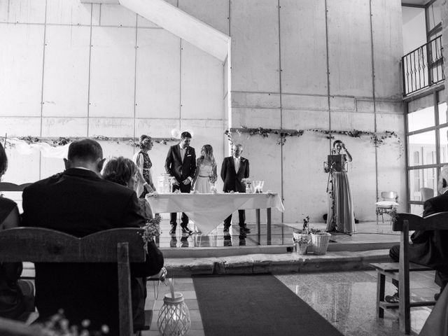 La boda de Alberto y Leticia en Zamora, Zamora 10