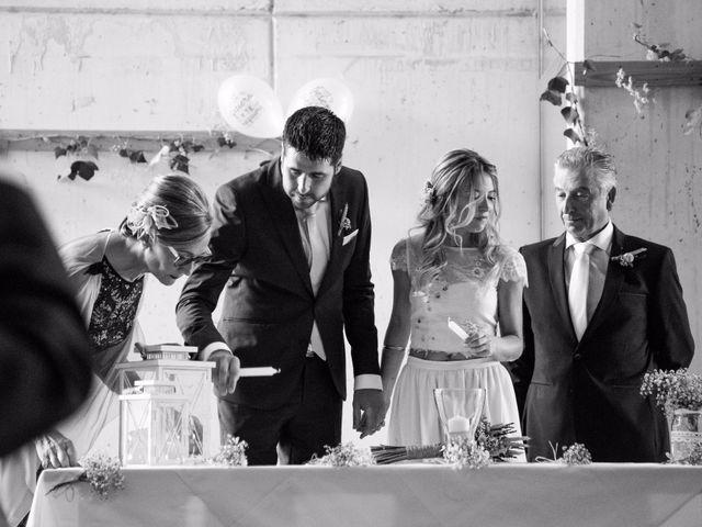 La boda de Alberto y Leticia en Zamora, Zamora 11