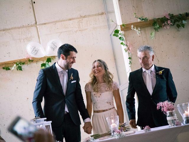 La boda de Alberto y Leticia en Zamora, Zamora 12