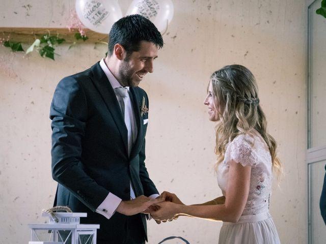 La boda de Alberto y Leticia en Zamora, Zamora 13
