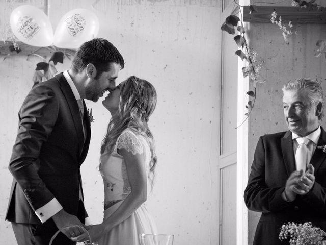 La boda de Alberto y Leticia en Zamora, Zamora 14