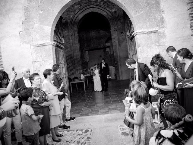 La boda de Alberto y Leticia en Zamora, Zamora 15