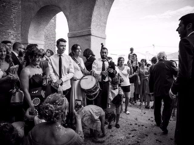 La boda de Alberto y Leticia en Zamora, Zamora 18