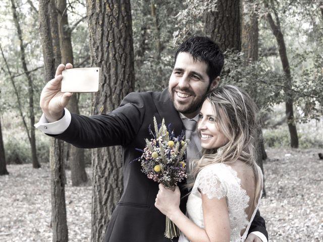 La boda de Alberto y Leticia en Zamora, Zamora 19