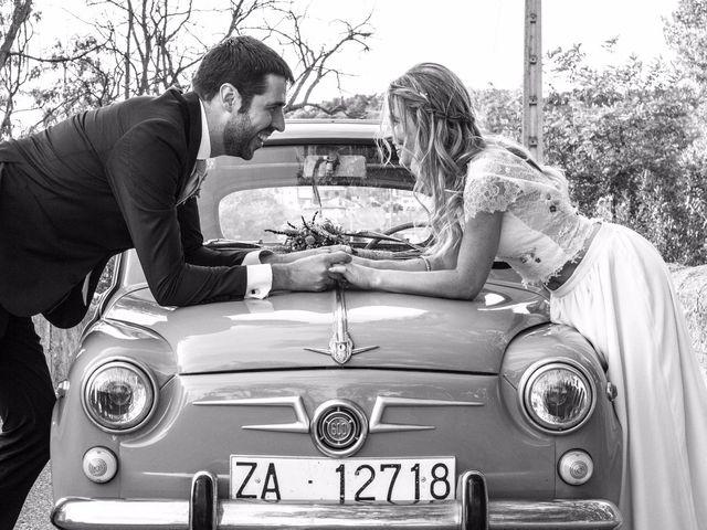 La boda de Alberto y Leticia en Zamora, Zamora 21