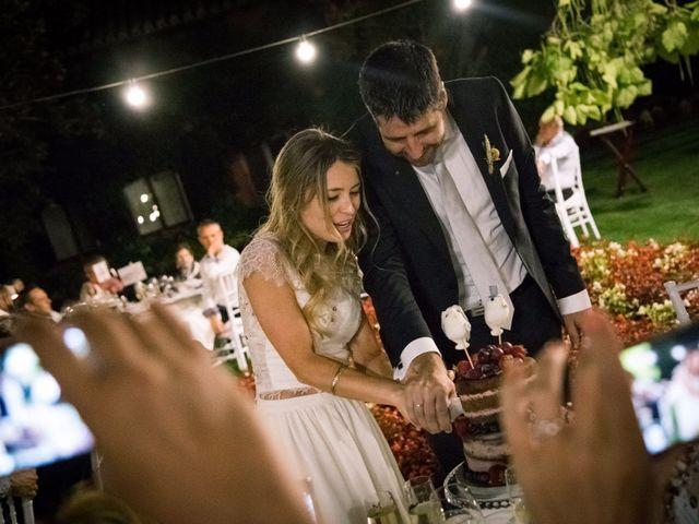 La boda de Alberto y Leticia en Zamora, Zamora 27