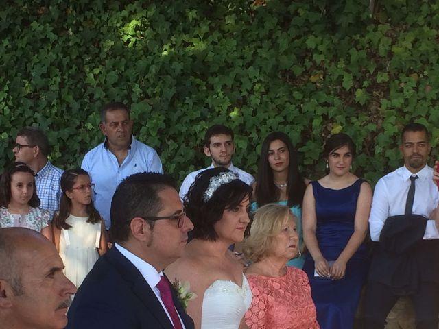 La boda de Isa y Miguele en Prado Del Rey, Cádiz 1