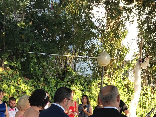 La boda de Isa y Miguele en Prado Del Rey, Cádiz 4