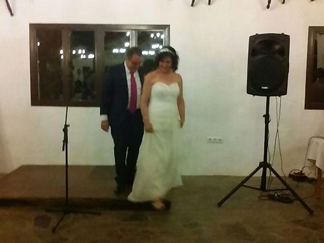 La boda de Isa y Miguele en Prado Del Rey, Cádiz 5