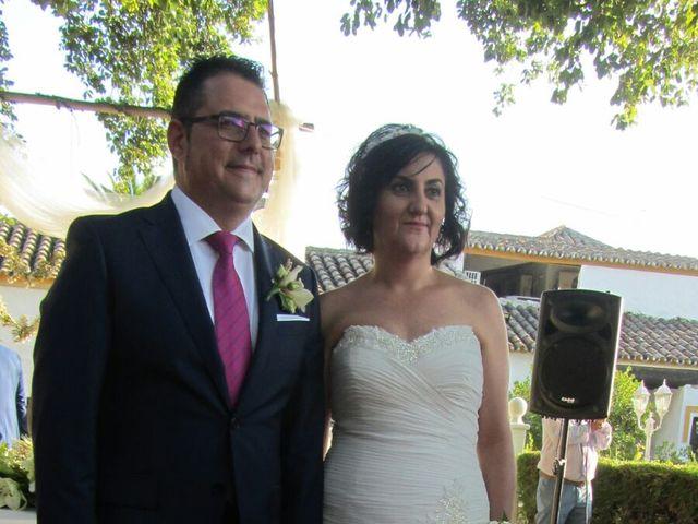 La boda de Isa y Miguele en Prado Del Rey, Cádiz 6