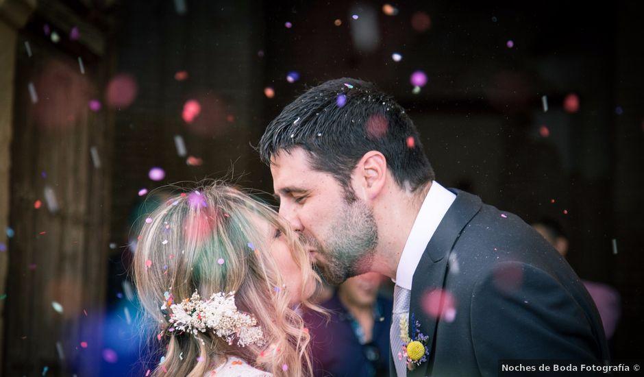 La boda de Alberto y Leticia en Zamora, Zamora