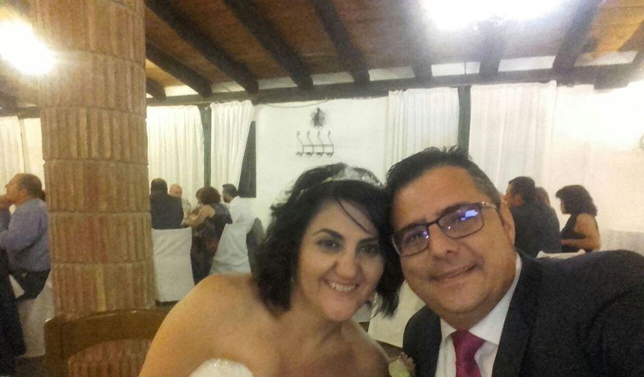 La boda de Isa y Miguele en Prado Del Rey, Cádiz