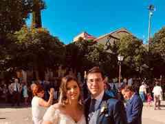 La boda de Beatriz y Jesus 14