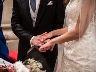 La boda de Beatriz y Pablo 1