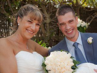 La boda de Joan  y Laura