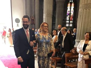 La boda de Miguel y Kasia 3