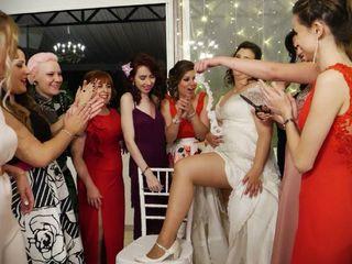 La boda de Beatriz y Jesus 3
