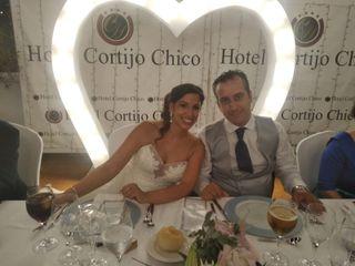 La boda de Noelia y Diego 1