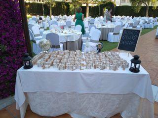 La boda de Noelia y Diego 3