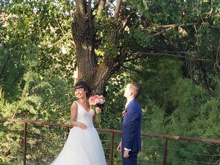 La boda de Jaime y María José 1