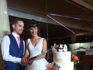 La boda de Jaime y María José 2
