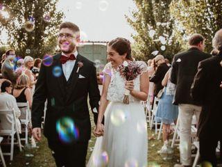 La boda de Júlia y Jordi