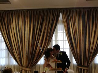 La boda de Cristina y Julian 2