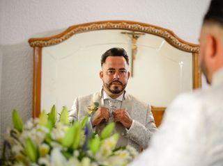 La boda de Tamara y Jose 3